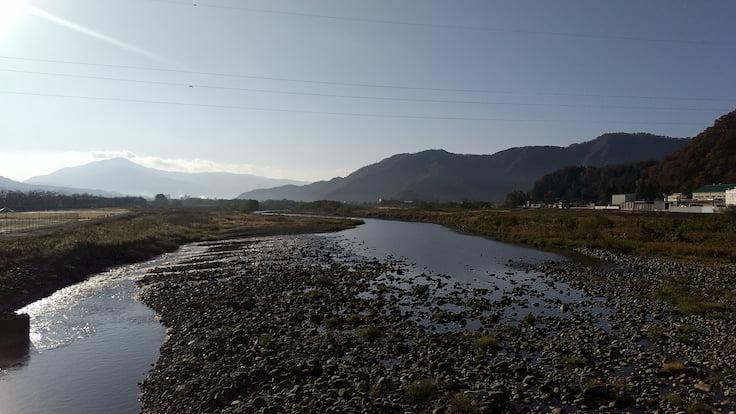 福井県ヒルクライム国道416号線到着